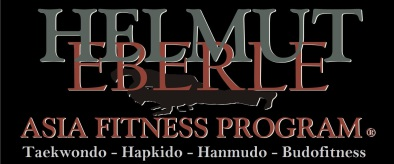 Asia Fitness Program, Budo-Fitness, Sportschule Helmut Eberle, Taekwondo, Hanmudo, Hapmusul, Hapkido, Allkampf, Trainerausbildung, Kampfkunst, Kampfsport, Augsburg, Bayern, Deutschland