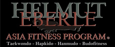Asia Fitness Program - Budo-Fitness Workout