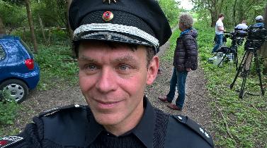 Helmut Jerry Eberle